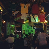 Photo taken at Mercearia Bar by Max K. on 12/4/2012