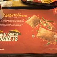 Photo taken at McDonald's by Kreshna A. on 9/8/2015
