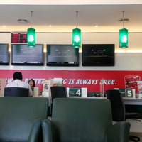 Photo taken at Maxis Centre by Nick H. on 3/6/2014