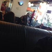 Photo taken at Heaven's Beauty Salon & Spa by M.a. M. on 7/12/2014