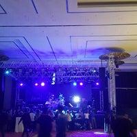 Photo taken at Ballroom Rixos Konya by Hülya K. on 4/17/2016
