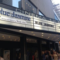 Photo taken at City Cinemas 1, 2 & 3 by John S. on 7/26/2013