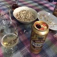 Photo taken at HAMARAT Aile Çay Bahçesi by Ilayda T. on 6/13/2015