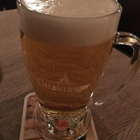 Photo taken at Columbus Bräu by Ale G. on 11/2/2016