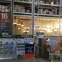 Photo taken at The Home Depot by Andrew C. on 8/9/2016