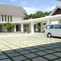 Photo taken at Rumah Sri Kenangan Cheras, Jabatan Kebajikan Masyarakat by Ahmad nizam O. on 1/27/2016