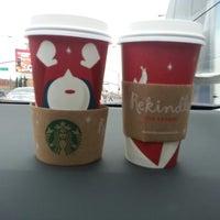 Photo taken at Starbucks by M.D on 12/1/2012