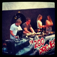 Photo taken at The Zoo Project by Patricia M. on 8/3/2013