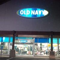 Photo taken at Old Navy by Nikita M. on 12/31/2013
