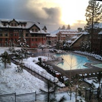 Photo taken at Marriott's Timber Lodge by Isaac S. on 12/30/2012