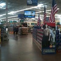 Photo taken at Walmart Supercenter by Cody F. on 5/16/2013