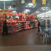 Photo taken at Walmart Supercenter by Cody F. on 5/2/2013