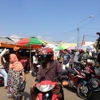 Photo taken at Pasar Daya by Anie I. on 9/28/2013