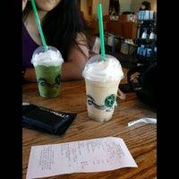 Photo taken at Starbucks by Santiago I. on 7/27/2015