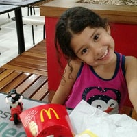 Photo taken at McDonald's by Marcelo A. on 9/11/2015