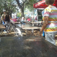 Photo taken at Pensacola Seafood Festival by Courtney F. on 9/29/2013