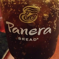 Photo taken at Panera Bread by Jarred J. on 1/11/2014