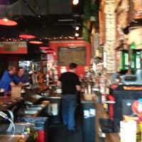 Photo taken at The Shaskeen Irish Pub by Mikki B. on 9/22/2012