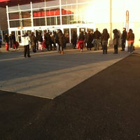 Photo taken at Target by Sway TL V. on 12/24/2012