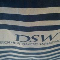 Photo taken at DSW Designer Shoe Warehouse by Jaime B. on 2/15/2014