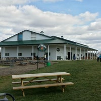 Photo taken at Leeds Farm by Paul G. on 10/27/2013