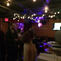 Photo taken at Karaoke Cave by Jonathan V. on 3/8/2015