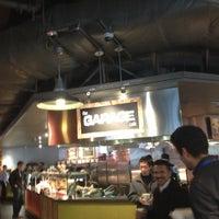 Photo taken at The Garage Cafe by Pavlo K. on 12/3/2012