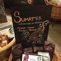 Photo taken at Starbucks by Jeffrey M. on 9/26/2013
