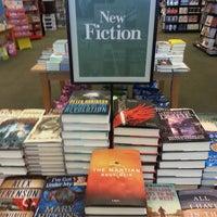 Photo taken at Barnes & Noble by luke b. on 4/13/2014