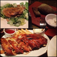 Photo taken at Outback Steakhouse by Kathy T. on 6/20/2014