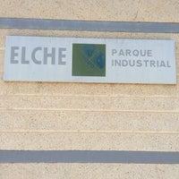 Photo taken at Elche Parque Empresarial by Jose Antonio G. on 7/13/2016