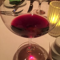 Photo taken at Fleming's Prime Steakhouse & Wine Bar by Chris M. on 12/12/2014