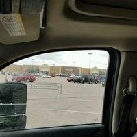 Photo taken at Walmart Supercenter by Dan H. on 8/23/2016
