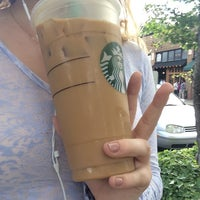 Photo taken at Starbucks by Fiona W. on 5/28/2014