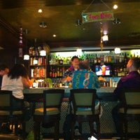 Photo taken at Clive's Classic Lounge by Will R. on 5/18/2012