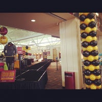 Photo taken at Sun Devil Campus Stores-Tempe Campus by Thien P. on 10/18/2012