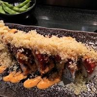 Photo taken at Kiku Sushi by Ahmad A. on 2/2/2016