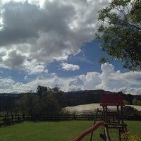 Photo taken at Siga la Vaca by Juan M. on 10/14/2013
