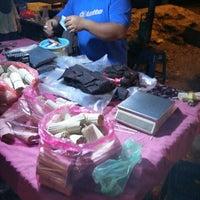 Photo taken at Pasar Malam Rabu by Azmi on 12/9/2015