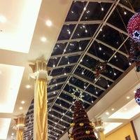 Photo taken at C.C. La Villa by ELENA A. on 12/28/2012