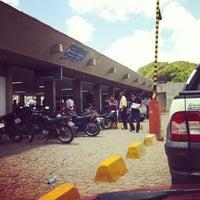 Photo taken at Departamento Estadual de Trânsito (DETRAN-RN) by João Paulo e. on 1/21/2013