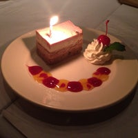 Photo taken at Portofino Italian Restaurant by Renee C. on 10/26/2013