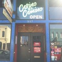 Photo taken at Casino El Camino by Jennifer A. on 4/11/2013