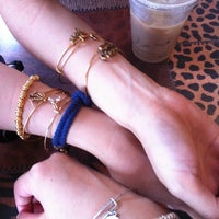 Photo taken at ALEX AND ANI by Hiromi K. on 7/2/2013