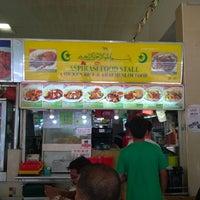 Photo taken at Aspirasi Food Stall by DoriKin S. on 5/16/2014