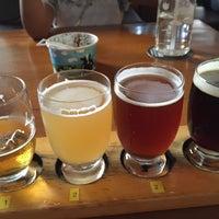 Photo taken at JiBiru Craft Beer Bar by Nicholas C. on 12/30/2015
