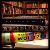 Photo taken at McNally Jackson Books by Laura S. on 7/14/2013