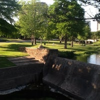 Photo taken at Robert E. Lee Park by Mike W. on 5/7/2013