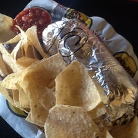 Photo taken at Moe's Southwest Grill by Danny W. on 11/12/2012