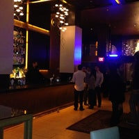 Photo taken at The Wine Bar at Andaz San Diego by Joseph B. on 3/16/2013